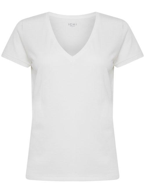Luna T-shirt ICHI Katie Kerr Women's Clohting