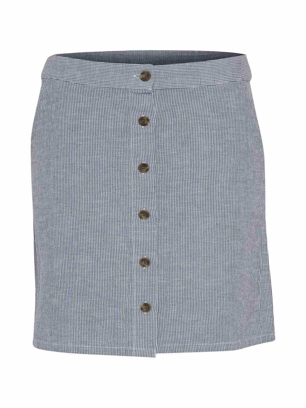 Halli Skirt ICHI Katie Kerr Women's Clothing
