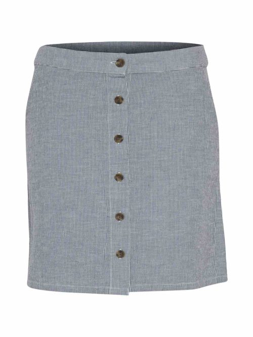 Halli Skirt ICHI Katie Kerr Women's Clothing