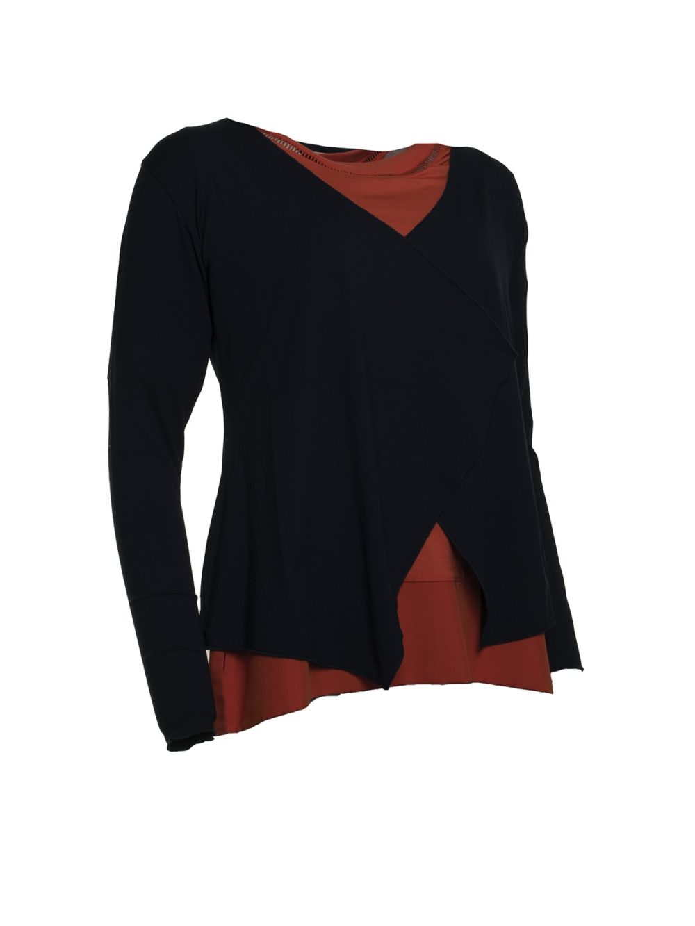 Itally Basic Top Masai Clothing Katie Kerr Women's Clothing