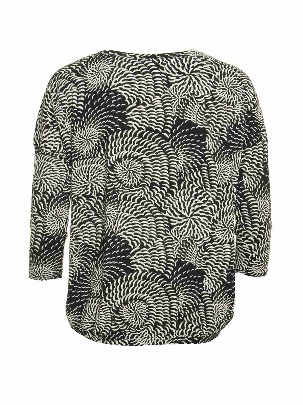 Delfina Top Masai Clothing Katie Kerr Women's Clothing