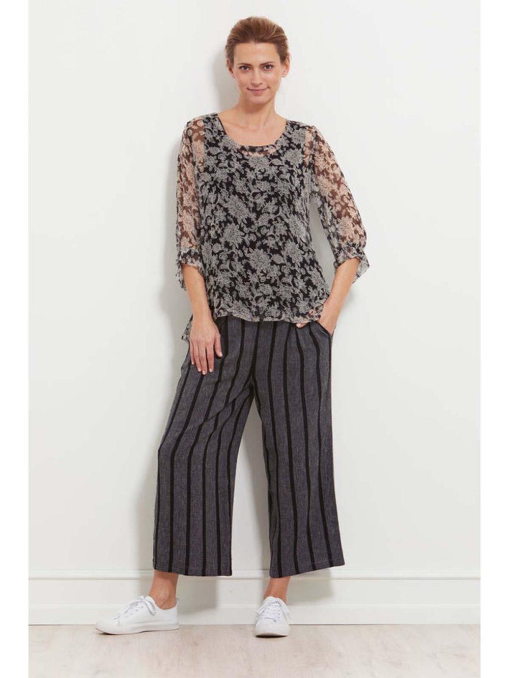 Pusna Culotte Masai Clothing Katie Kerr Women's Clothing