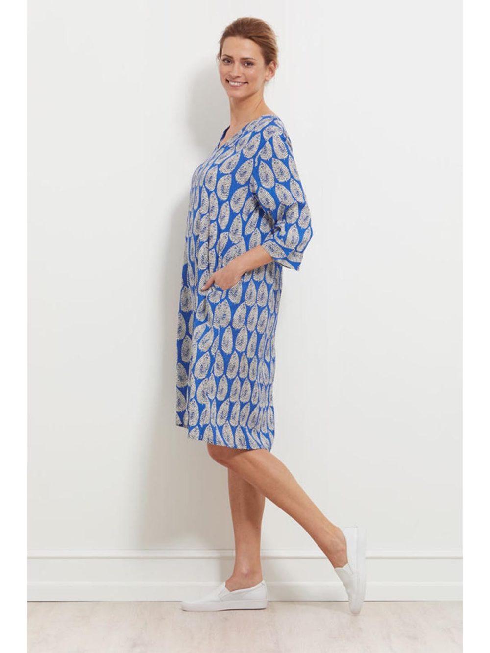 Nari Dress Masai Clothing Katie Kerr Women's Clothing