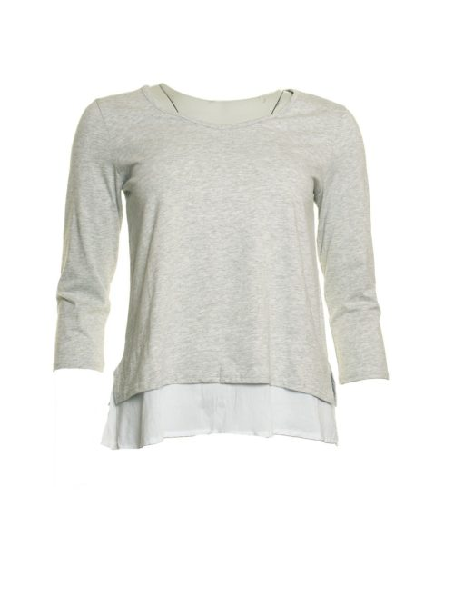 Rosamonde Top Thought Clothing Katie Kerr Women's Clothing