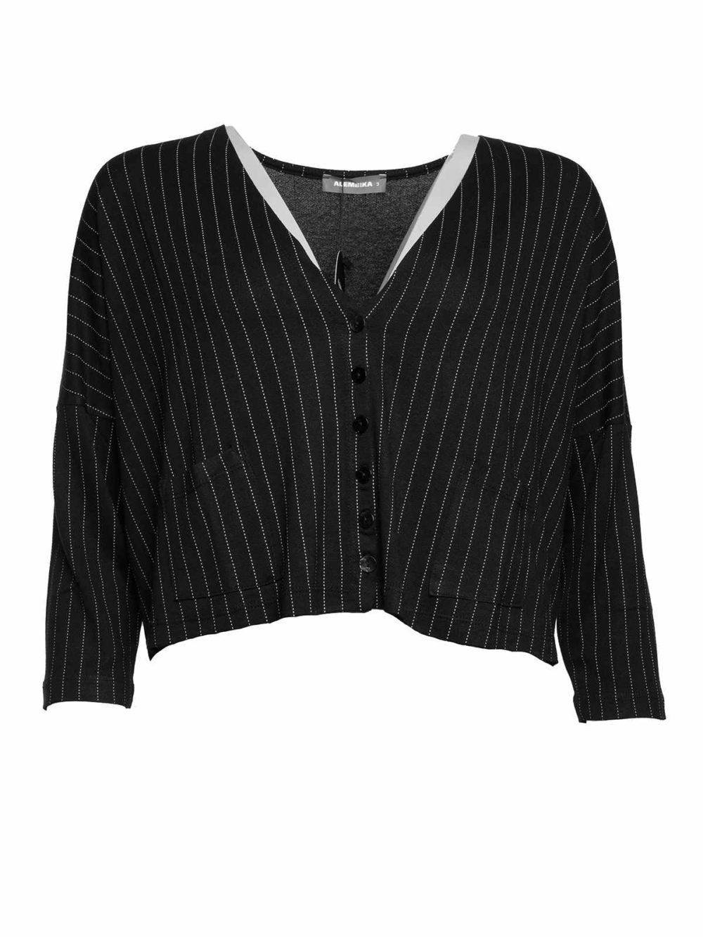SJ310P Jacket Alembika Katie Kerr Women's Clothing