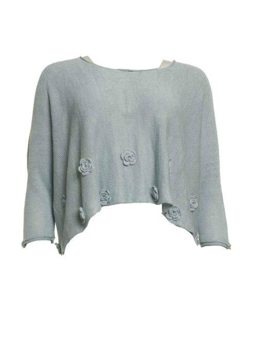 Knit 6645 Grizas Katie Kerr Women's Clothing
