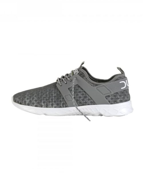 Mistral Grey Melange Airflow Hey Dude Shoes Katie Kerr Women's Clothing