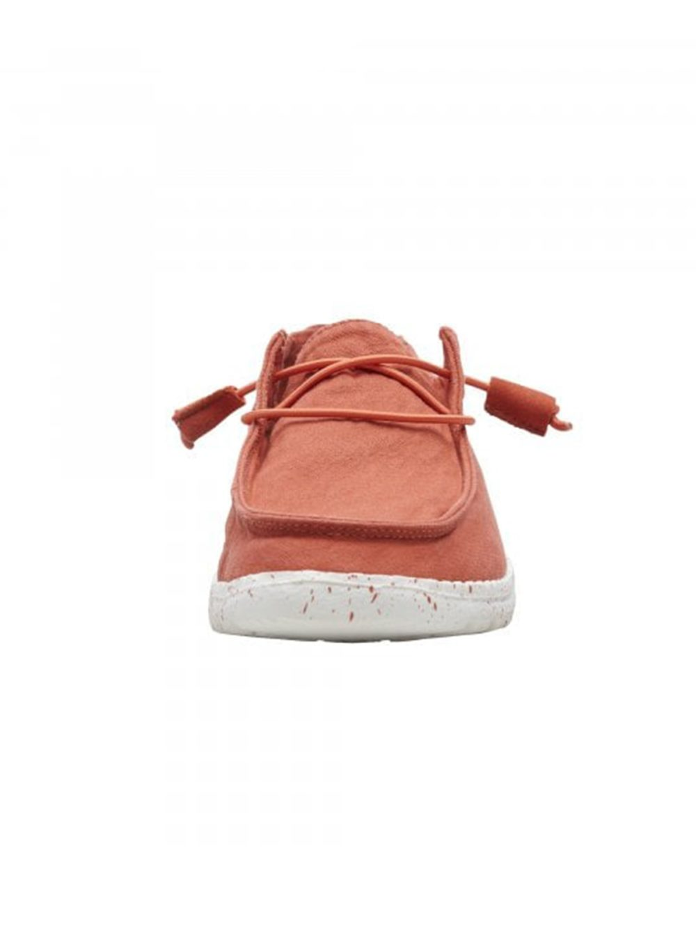 Wendy Sandstone Canvas Hey Dude Shoes Katie Kerr Women's Clothing