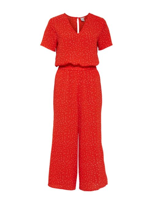 Bright Jumpsuit ICHI Katie Kerr Women's Clothing