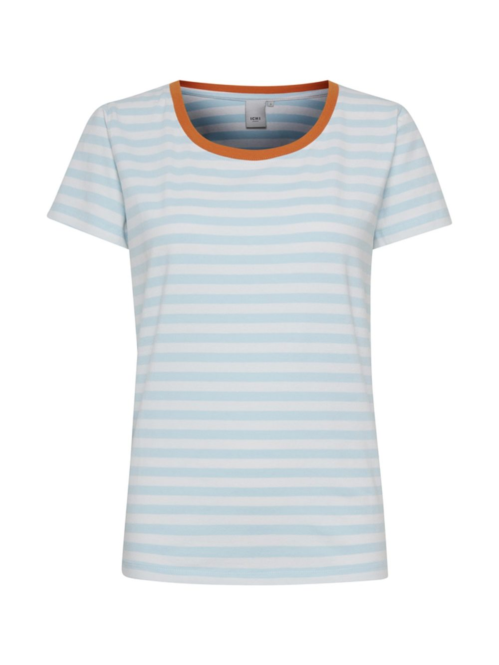 Thea T-Shirt ICHI Katie Kerr Women's Clothing