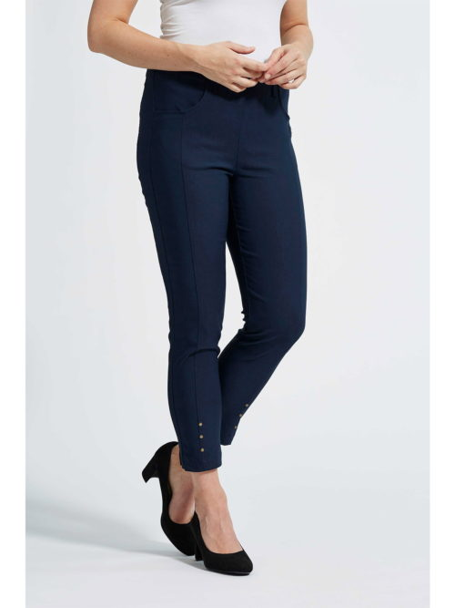 Chloe Slim Trousers Laurie katie kerr Women's clothing