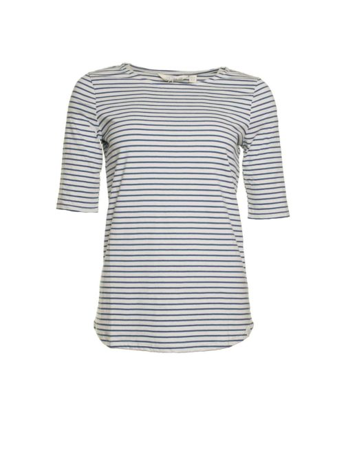 Rockpool Top All Over Stripe Lily and Me Katie Kerr Women's clothing