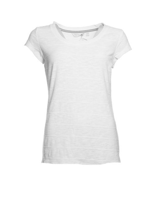 Cockles Tee Plain Lily and Me Katie Kerr Women's Clothing