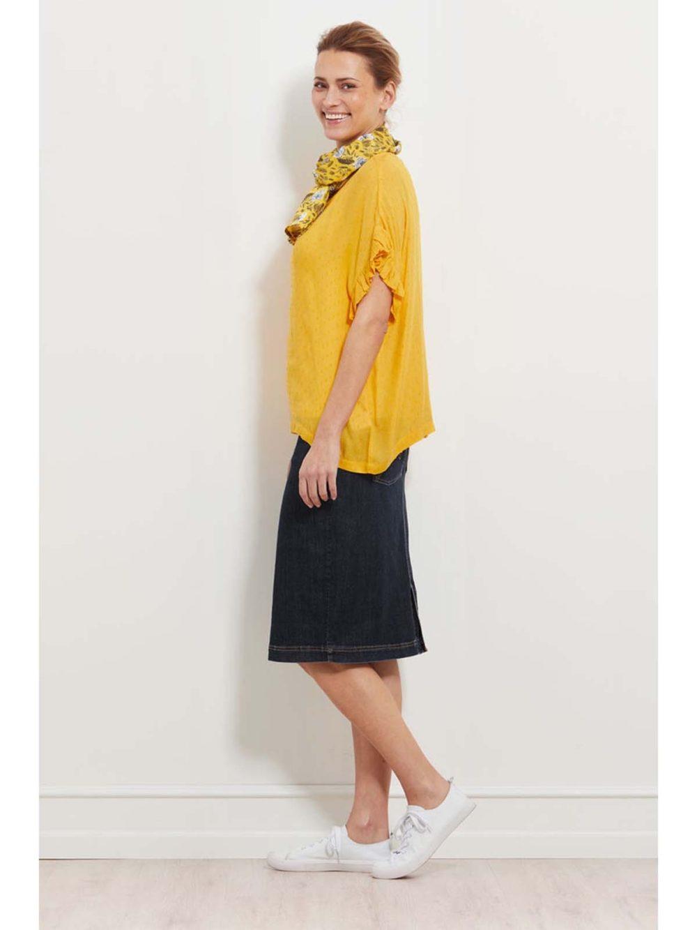 Saba Skirt Masai Clothing Katie Kerr Womens Clothing