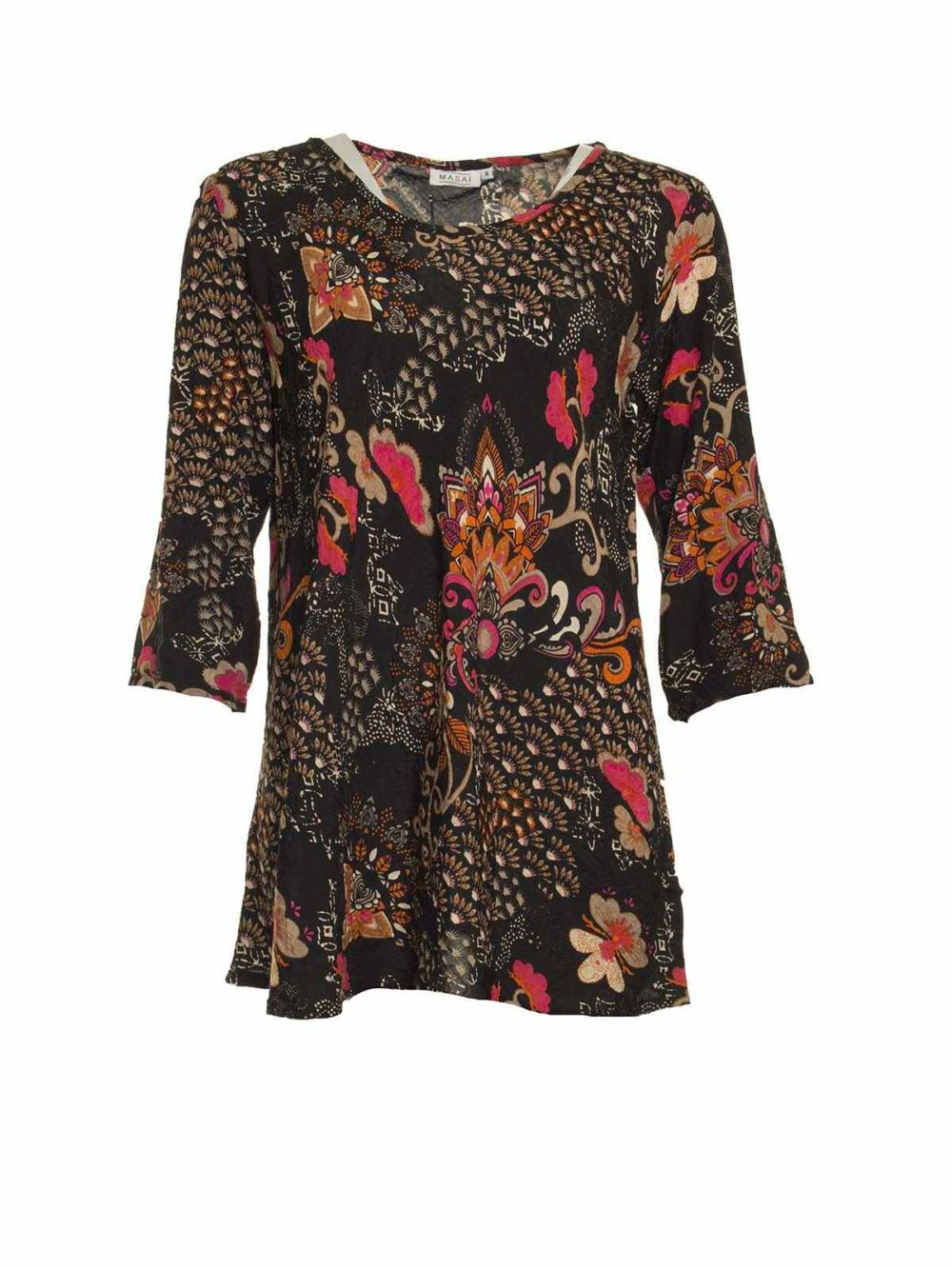 Kiwi Top Masai Clothing Katie Kerr Women's Clothing
