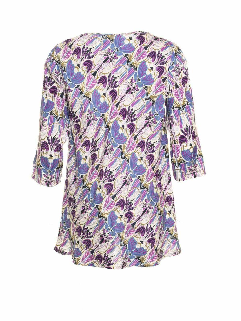 Kiwi Top Masai Clothing Katie Kerr Women's Clothing