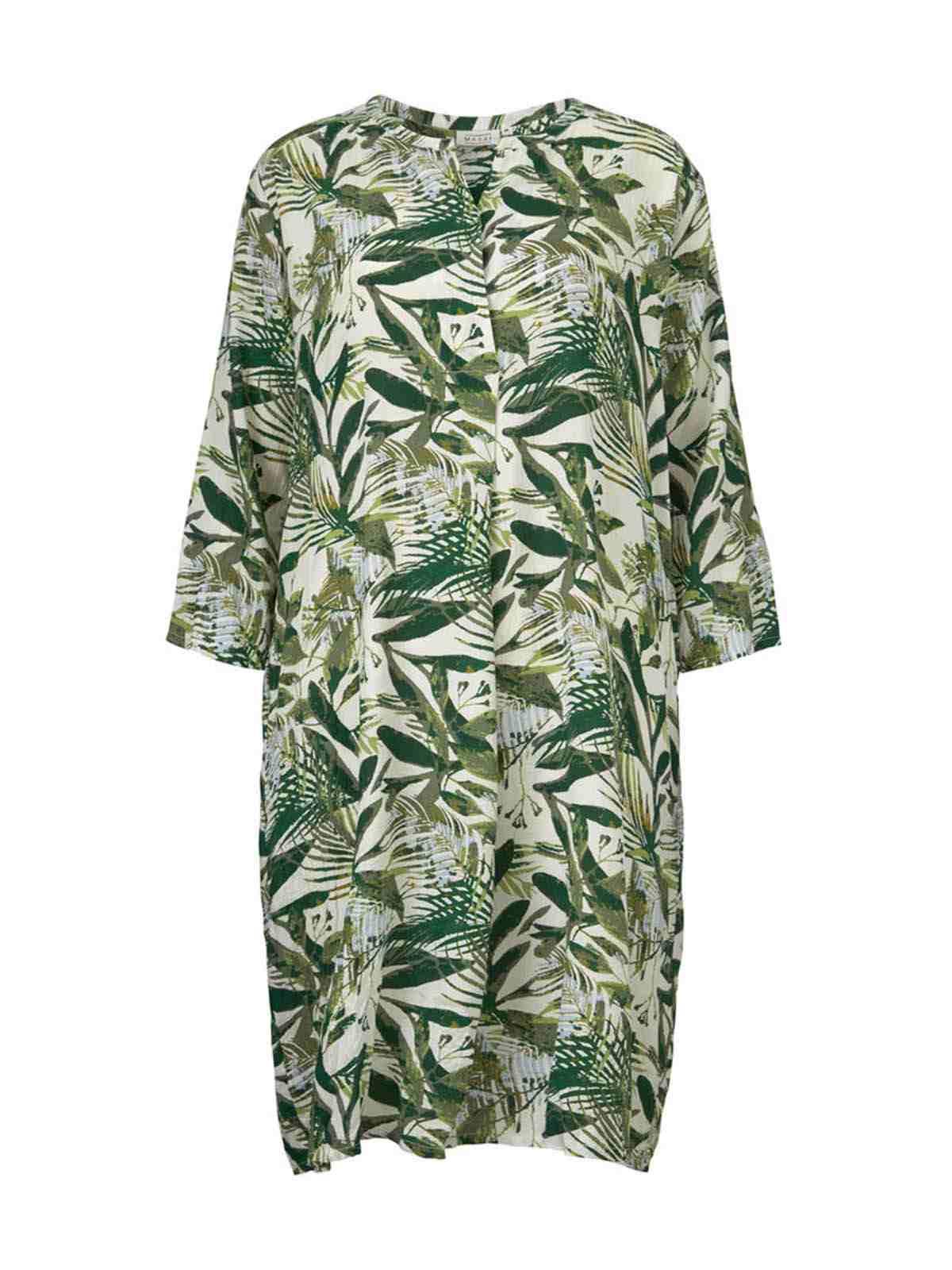 7c72bfae43952 Natalia Dress Masai Clothing Katie Kerr Women's Clothing