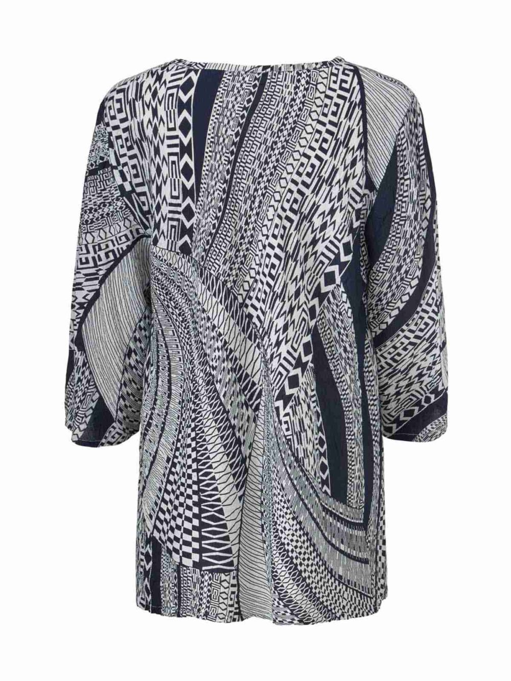 Kata Top Masai Clothing Katie Kerr Women's Clothing