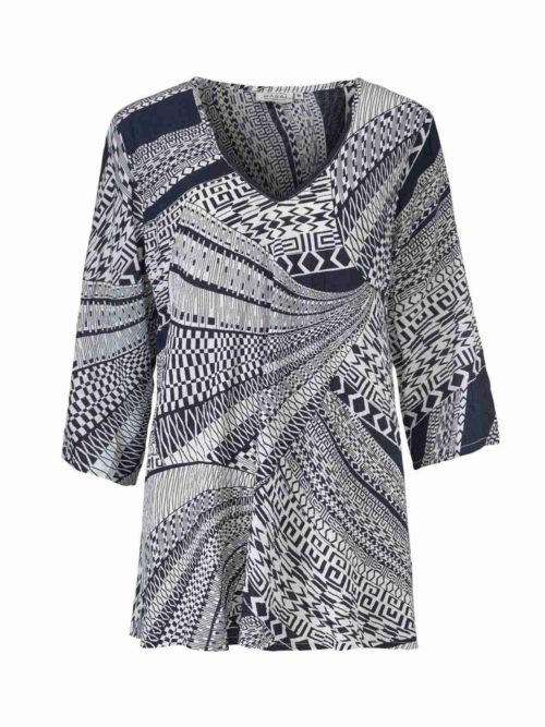 Kata Top Masai Clothing Katie Kerr Women's Clothing