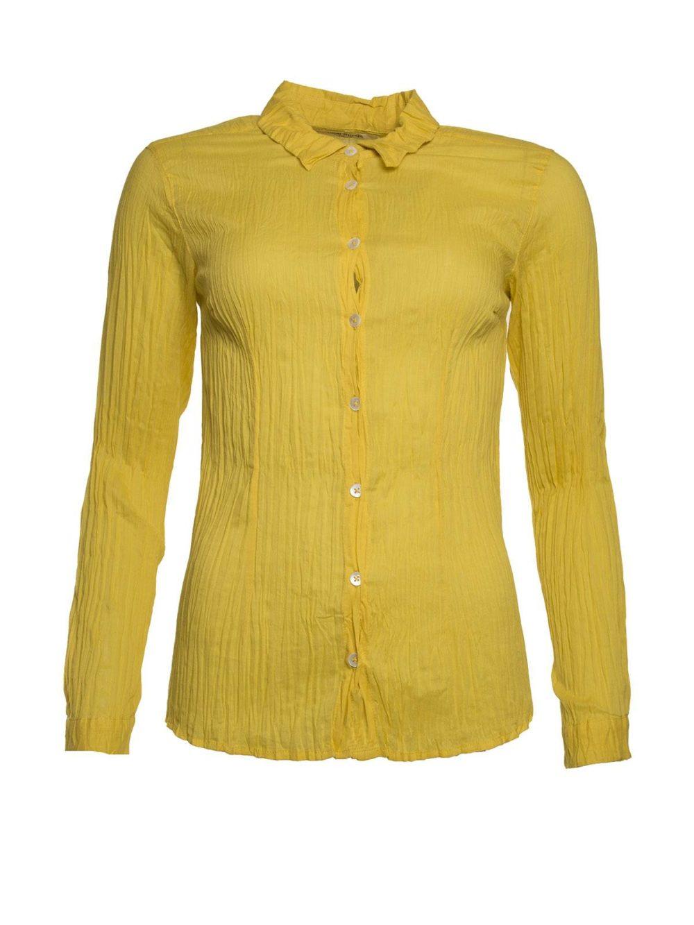 Basic Shirt Nice Things Katie Kerr Women's Clothing