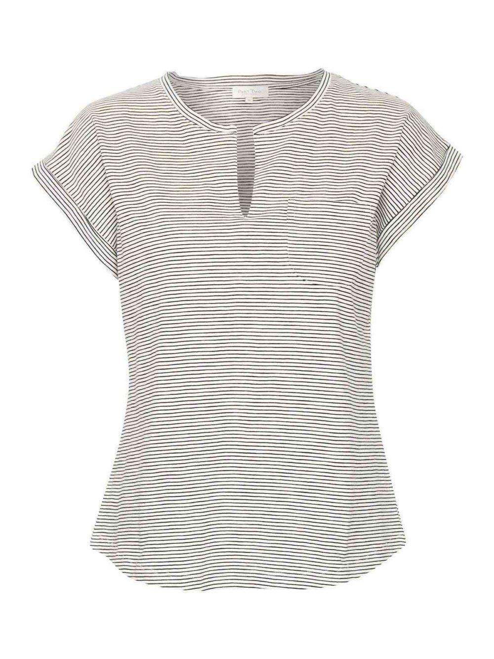 Kedita T-shirt Part Two Katie Kerr Women's Clothing