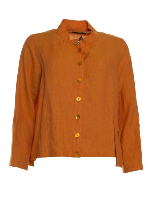 Anandi Jacket Ralston Katie Kerr Women's Clothing