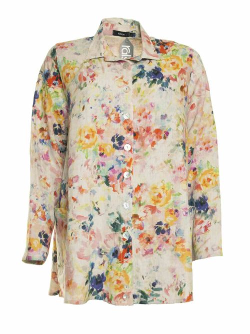 Wally Shirt Ralston Katie Kerr Women's Clothing