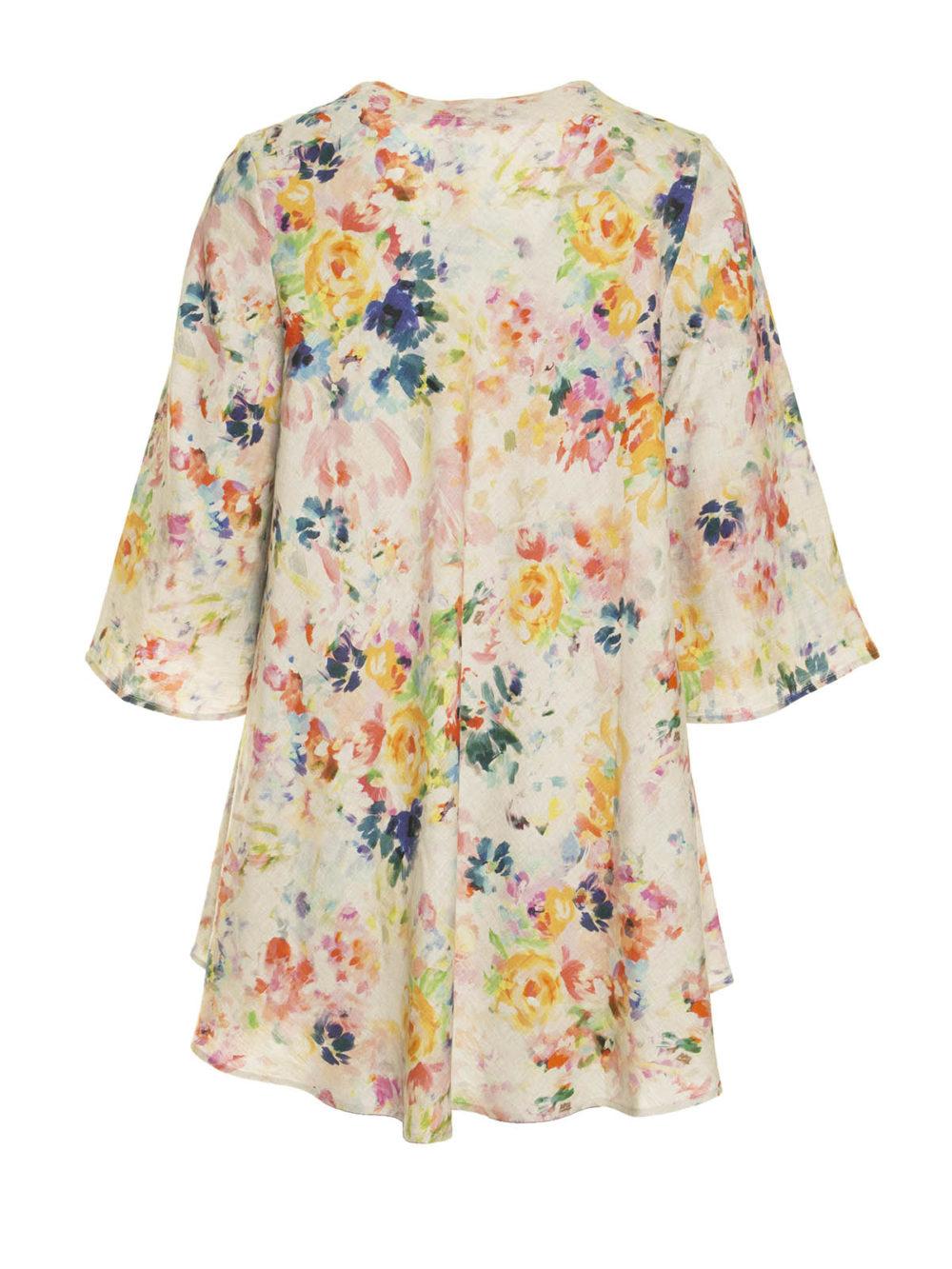 Avy Shirt Ralston Katie Kerr Women's Clothing