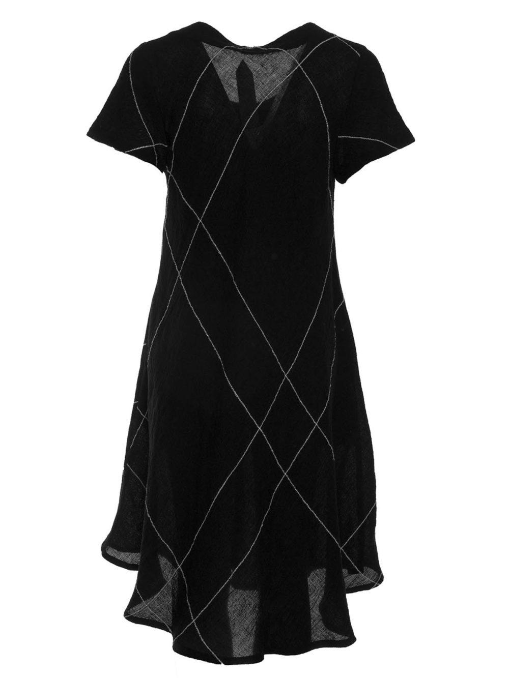 Kaya Dress Ralston Katie Kerr Women's Clothing