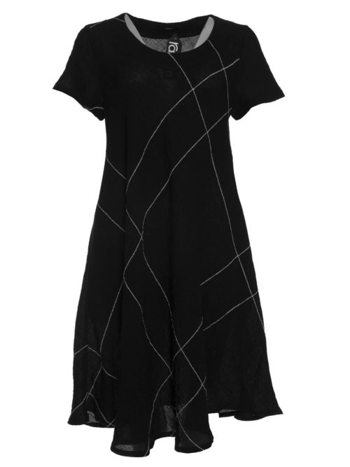 Kaya Dress Ralston Katie Kerr Women's Clothing