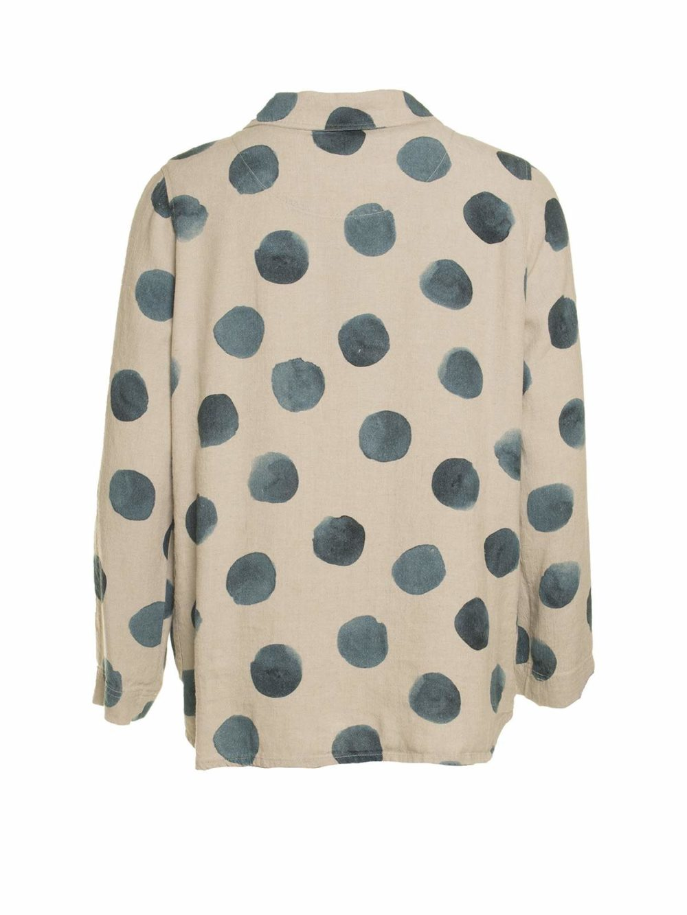 Painters Spot Shirt Sahara Katie Kerr Women's Clothing