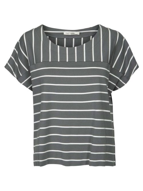 Blakely T-shirt Two Danes Katie Kerr Women's Clothing