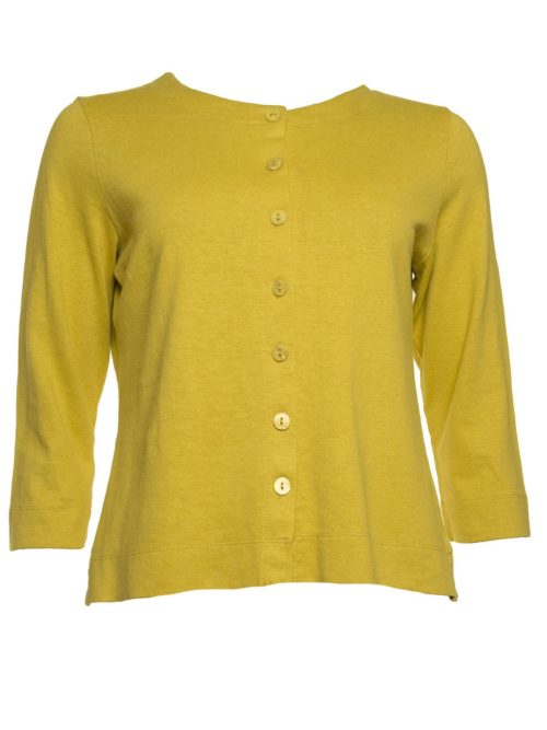 Hilda Cardigan Two Danes Katie Kerr Women's Clothing