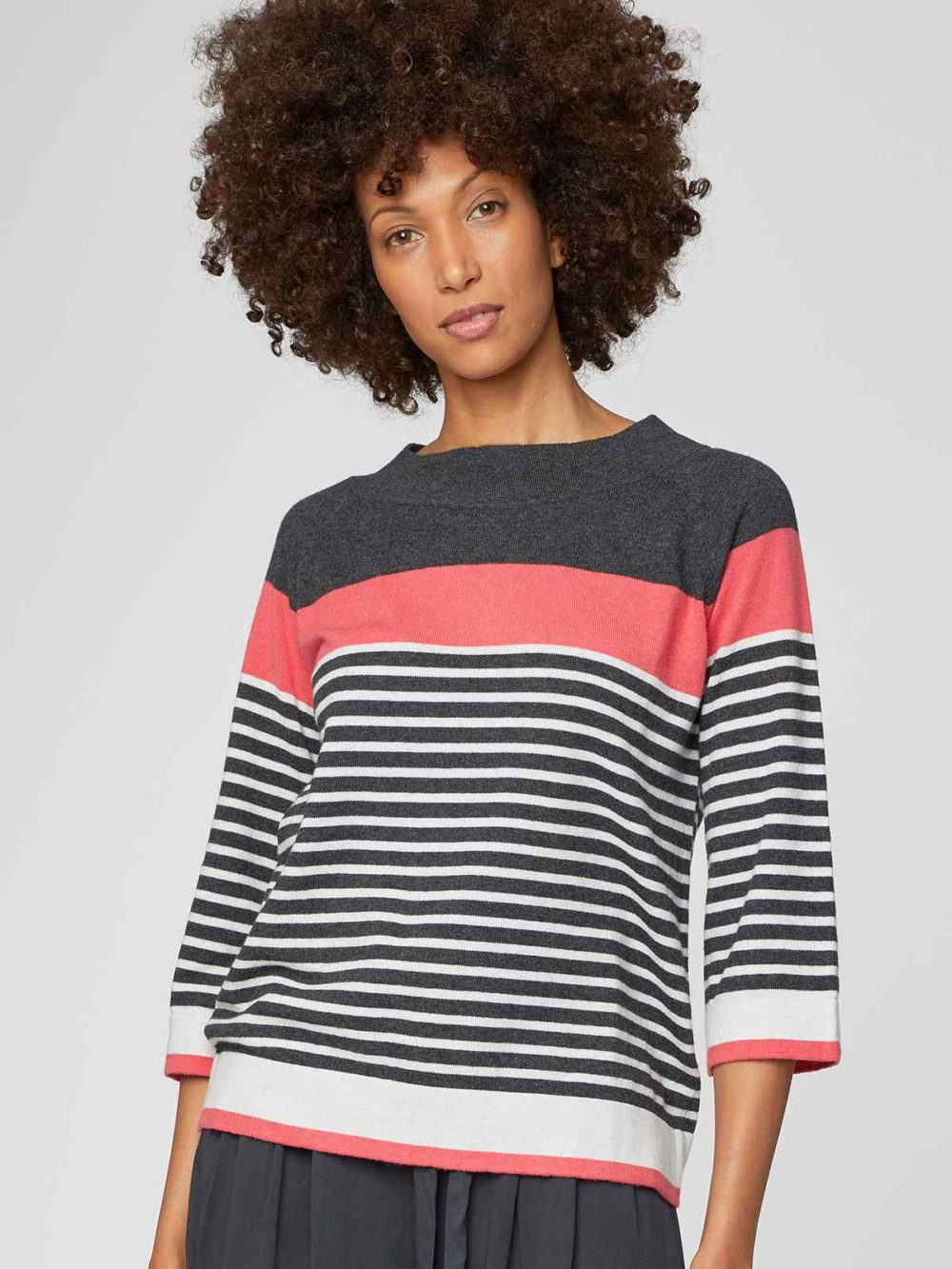 Sail La Vie Jumper Thought Clothing Katie Kerr Women's Clothing