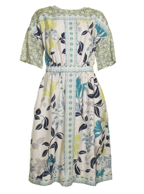 Aurielle Dress Thought Clothing Katie Kerr Women's Clothing