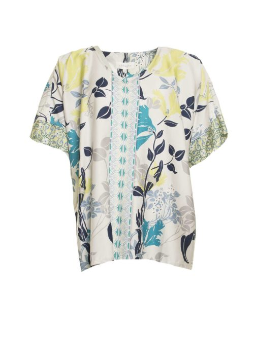 Aurielle Top Thought Clothing Katie Kerr Women's Clothing