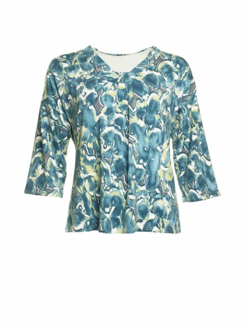 Emmeline Top Thought Clothing Katie Kerr Women's Clothing