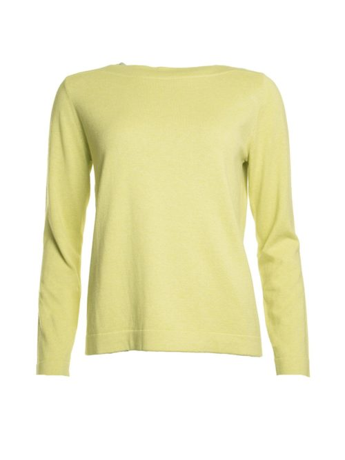 Grehta Jumper Thought Clothing Katie Kerr Women's Clothing