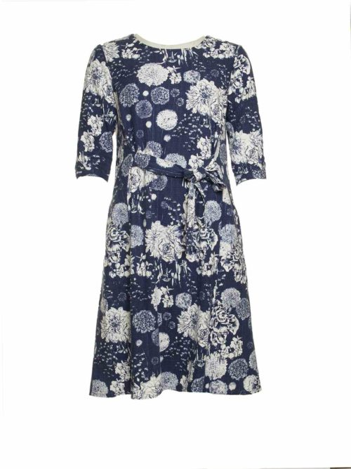Kikii Dress Thought Clothing Katie Kerr Women's Clothing
