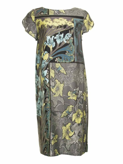 Lily Nouveau Dress Thought Clothing Katie Kerr Women's Clothing