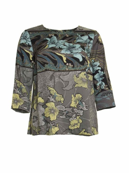 Lily Nouveau Top Thought Clothing Katie Kerr Women's Clothing