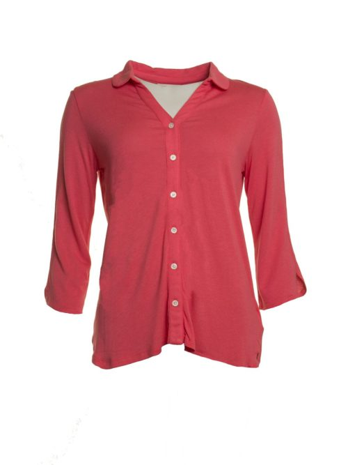 Madie Blouse Thought Clothing Katie Kerr Women's Clothing