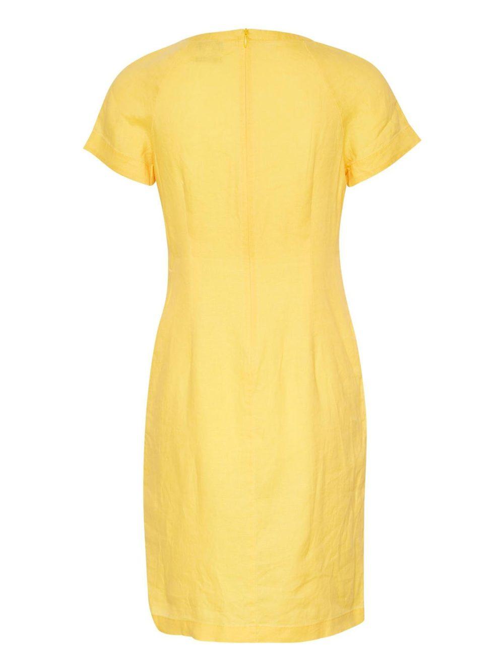 Aundreas Dress Part Two Katie Kerr Women's Clothing
