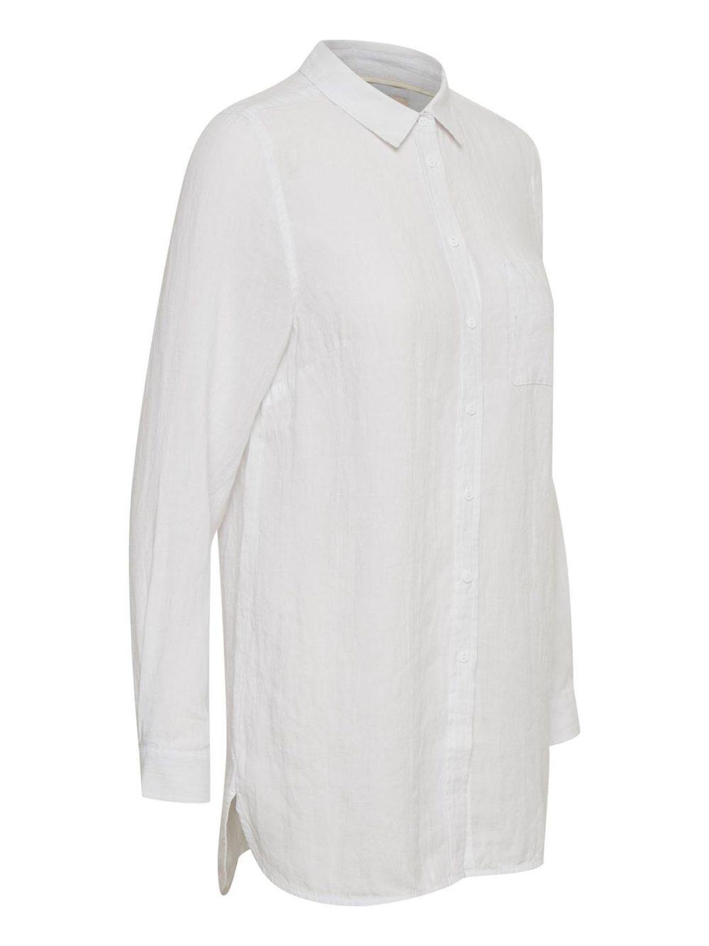 Kiva Shirt Part Two Katie Kerr Women's Clothing