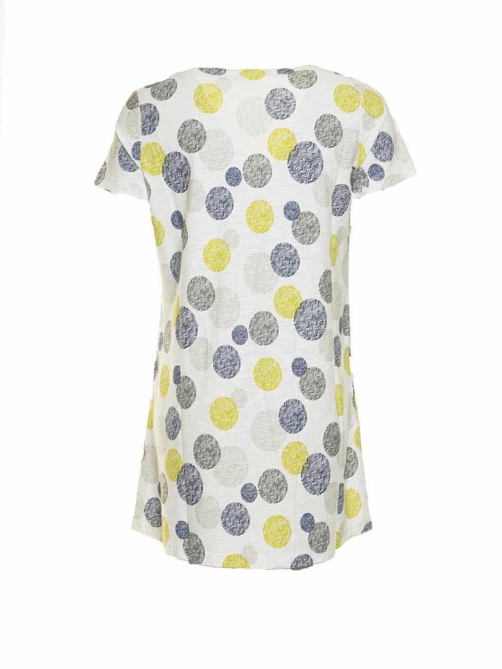 Tunic CHV-1502 Capri Katie Kerr Women's Clothing