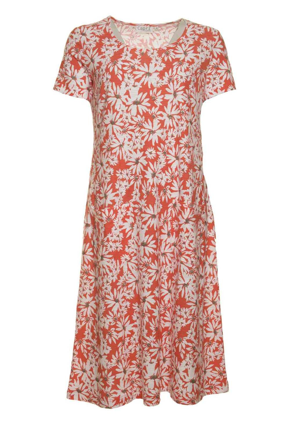 Dress DSY-9025S Capri Katie Kerr Women's Clothing