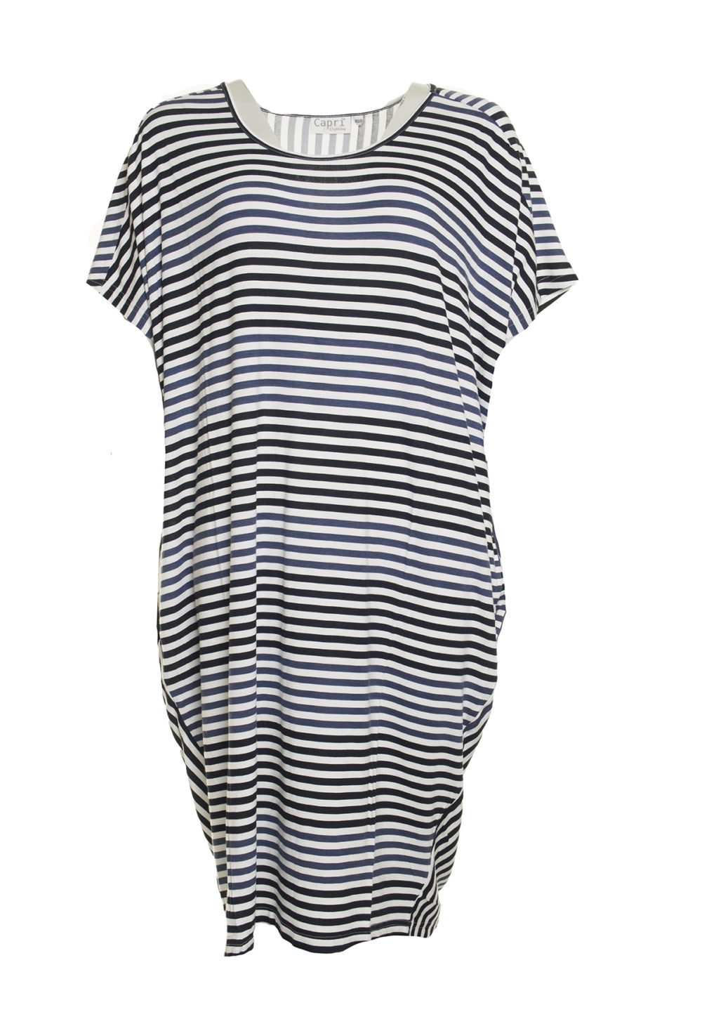 Dress PSA-9018 Capri Katie Kerr Women's Clothing