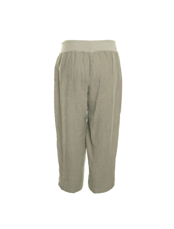 4402914 Capri Pants Cut Loose Katie Kerr Women's Clothing