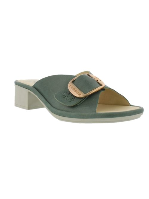 Elax Sandal Fly London Katie Kerr Women's Clothing