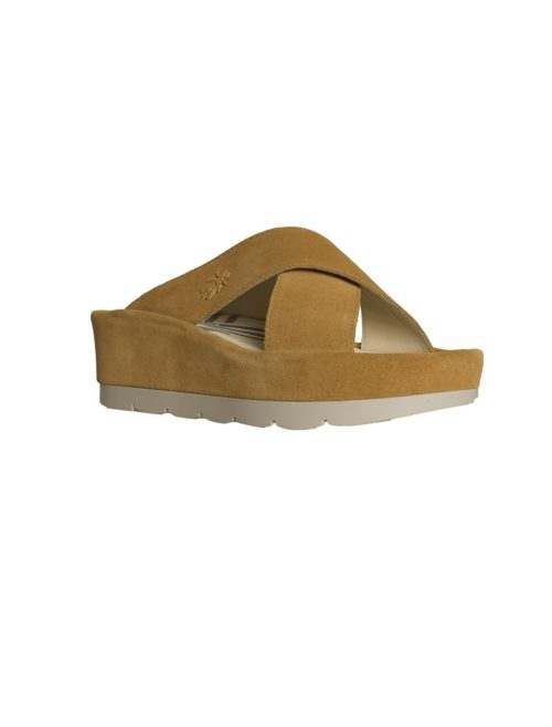 Begs Sandal Fly London Katie Kerr Women's Clothing